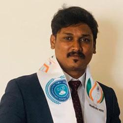 Aravindh Subramaniyan